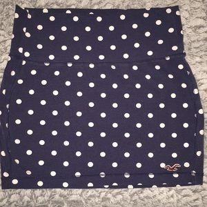 5/$25 SALE 🌟 Hollister Mini Skirt or Tube Top
